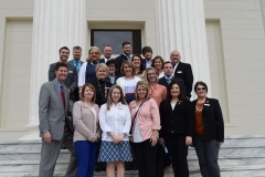 2016-2017 State Government