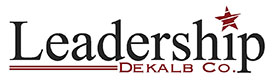 Leadership DeKalb Alabama Logo